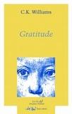 C-K Williams - In'hui H.S. : Gratitude.