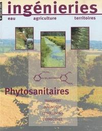 Véronique Gouy et Nadia Carluer - Ingénieries N° spécial 2001 : Phytosanitaires.