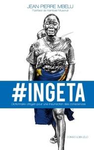 Kambale Musavuli et Esimba Ifonge - Ingeta - Dictionnaire citoyen pour une insurrection des consciences.