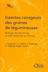Insectes ravageurs des graines de légumineuses - Biologie des Bruchinae et lutte raisonnée en Afrique.pdf