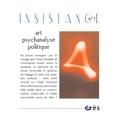 Alain Didier-Weill et Jean Charmoille - Insistance N° 1 : .