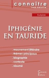 Euridipe - Iphigénie en Tauride.
