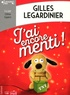 Gilles Legardinier - J'ai encore menti !. 1 CD audio MP3