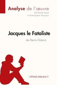 Jacques le fataliste de Denis Diderot (Fiche de lecture).pdf