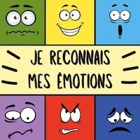 Lula Médias - Je reconnais mes émotions.