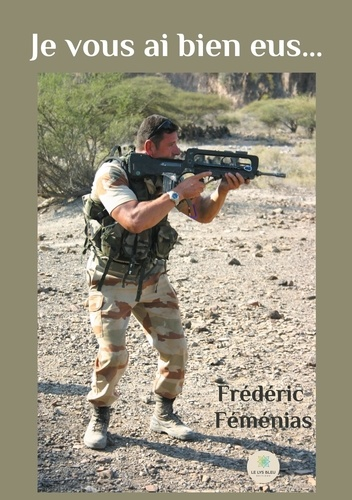 Frédéric Féménias - Je vous ai bien eus....