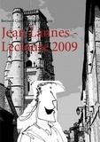 Bernard Comte - Jean Lannes, lectoure 2009.