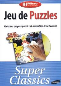 Micro Application - Jeu de puzzles - CD-ROM.