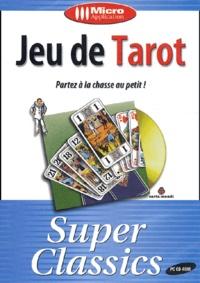 Micro Application - Jeu de Tarot - CD-ROM.