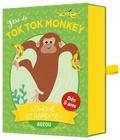 Chieko Stehr et Richard Stehr - Jeu de Tok Tok Monkey - Logique et rapidité !.