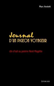Journal dun pigeon voyageur - Clin doeil au peintre René Magritte.pdf