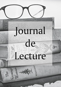 Aline Wheeler - Journal de Lecture.