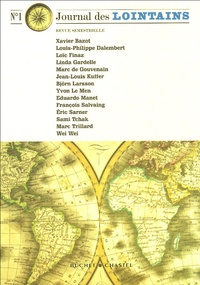 Marc Trillard et Jean-Louis Kuffer - Journal des Lointains N° 1 : .