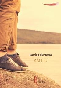 Damien Alcantara - Kallio.