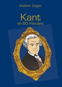 Walther Ziegler - Kant en 60 minutes.