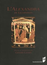 Gérard Lambin - L'Alexandra de Lycophron.