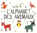 Corinne Albaut - L'alphabet des animaux. 1 CD audio