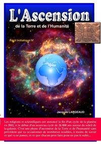 Jacques Largeaud - L'ascension.