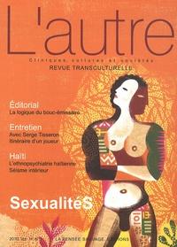 Thierry Baubet et Taïeb Ferradji - L'autre N° 33/2010 : Sexualités.