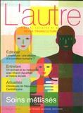 Thierry Baubet - L'autre N° 43/2014 : Soins métissés.