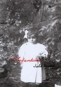 Julie Picard - L'enfantude.