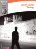 Albert Camus - L'Etranger. 1 CD audio MP3