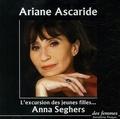 Anna Seghers - L'excursion des jeunes filles.... 2 CD audio