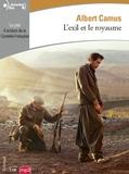 Albert Camus - L'exil et le royaume. 1 CD audio MP3