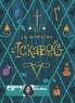 J.K. Rowling - L'Ickabog. 1 CD audio MP3