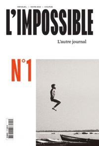 Sabine Wespieser - L'impossible N°1 : .