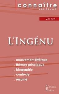 Voltaire - L'ingenu.