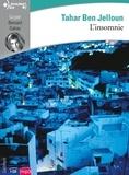 Tahar Ben Jelloun - L'insomnie. 1 CD audio MP3