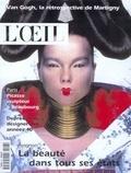 Collectif PAF - L'Oeil N° 517, Juin 2000 : L'oeil.