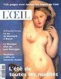 Collectif d'auteurs - L'Oeil N° 518, Juillet-Août : .