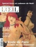 Collectif d'auteurs - L'Oeil N° 522, Décembre-Jan : .