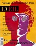 Collectif d'auteurs - L'Oeil N° 524, Mars 2001 : .