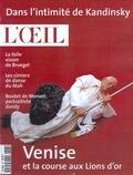 Collectif d'auteurs - L'Oeil N° 527, Juin 2001 : .