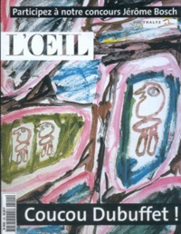 Collectifs - L'Oeil N° 529, Septembre 20 : .