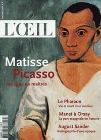 Collectifs - L'Oeil N° 539, Septembre 20 : .
