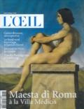 Collectif d'auteurs - L'Oeil N° 547, Mai 2003 : .