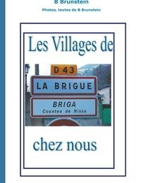 Bernard Brunstein - La Brigue.