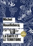 Michel Houellebecq - La carte et le territoire. 1 CD audio MP3