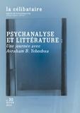 EDP Sciences - La célibataire N° 30 : Psychanalyse et littérature - Une journée avec Avraham B. Yehoshua.