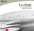 Albert Camus - La chute. 1 CD audio MP3