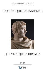 La clinique lacanienne N° 29.pdf