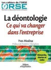 Yves Medina - .