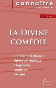 Dante - La divine comédie - Fiche de lecture.