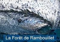 N N - La forêt de Rambouillet (Calendrier mural 2020 DIN A4 horizontal) - La forêt francilienne de Rambouillet (Calendrier mensuel, 14 Pages ).