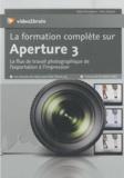 Yves Chatain - La formation complète sur Aperture 3 - DVD-ROM.