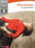 Hélène Grémillon - La garçonnière. 1 CD audio MP3
